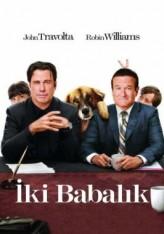 İki Babalık (2009) afişi