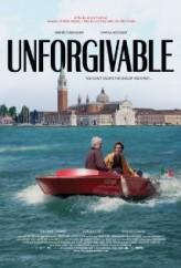 Unforgivable (2011) afişi