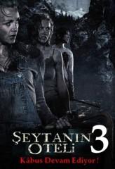 Şeytanın Oteli 3 (2010) afişi