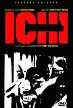 1-Ichi (2003) afişi