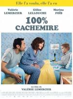 100% Cachemire (2013) afişi