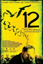 12 (2007) afişi
