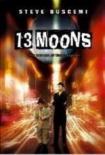 13 Moons (2002) afişi