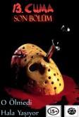 13. Cuma: Son Bölüm (1984) afişi