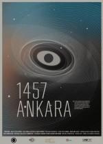 1457 Ankara (2014) afişi
