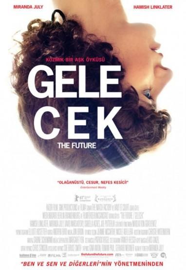 Gelecek (2011) afişi