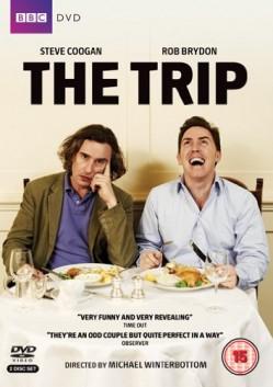The Trip Sezon 2 (2014) afişi