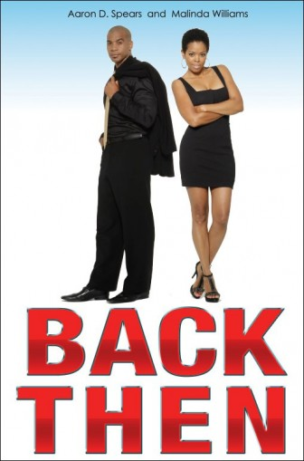 Back Then (2012) afişi