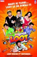 Loot (2011) afişi