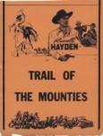 Trail Of The Mounties (1947) afişi