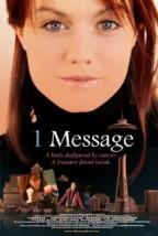 1 Message (2011) afişi