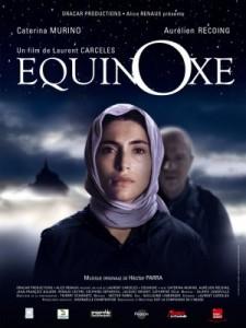 Équinoxe (2011) afişi