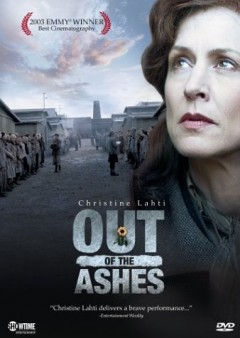 Out of the Ashes (2003) afişi