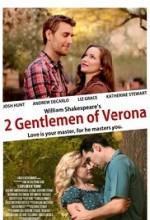 2 Gentlemen of Verona (2016) afişi