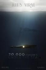 20,000 Leagues Under The Sea (2016) afişi
