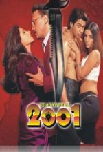 2001: Do Hazaar Ek (1998) afişi