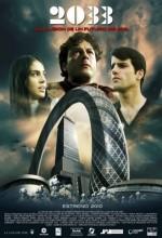 2033 (2009) afişi