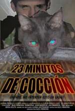 23 Minutos De Cocción (2005) afişi