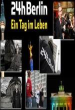 24 Saat Berlin (2009) afişi