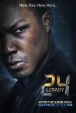 24: Legacy  (2017) afişi