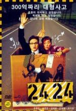 2424 (2002) afişi