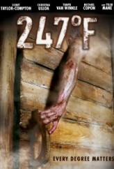 247°F (2011) afişi