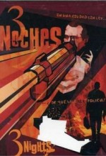 3 Noches (2001) afişi