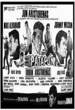 3 Patapon (1969) afişi