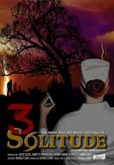 3 Solitude (2013) afişi