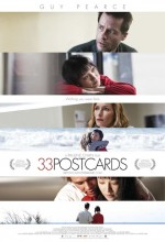 33 Postcards (2011) afişi