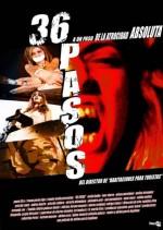 36 pasos (2006) afişi