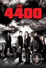 4400 (2007) afişi