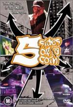 5 Sides Of A Coin (2003) afişi