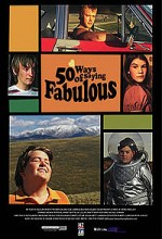 50 Ways Of Saying Fabulous (2005) afişi