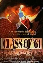 61. Sınıf (1993) afişi