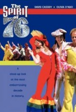 The Spirit Of '76 (1990) afişi