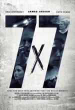 7x7 (2017) afişi