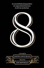 8 (2012) afişi