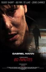 80 Dakika (2008) afişi