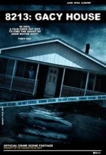 8213: Gacy House (2010) afişi