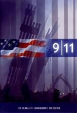9/11 (2002) afişi