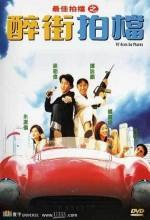 97 Aces Go Places (1997) afişi