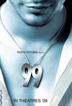 99 (2009) afişi