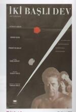 İki Başlı Dev (1990) afişi