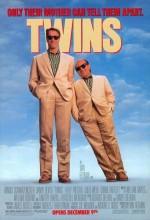 İkizler (1988) afişi