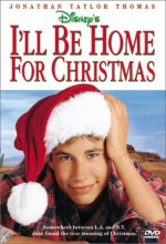 I'll Be Home For Christmas (1998) afişi
