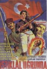 İstiklal Uğrunda (1958) afişi