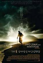 Iwo Jima'dan Mektuplar (2006) afişi