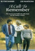 A Call To Remember (1997) afişi