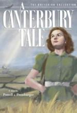 A Canterbury Tale (1944) afişi